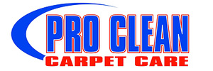 Pro Clean Carpet Care - Serving the San Jose Area since 2005